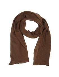 THE EDITOR - Oblong scarf