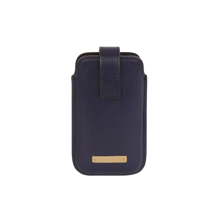 Alexander McQueen, Leather Phone Case