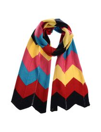 HOUSE OF HOLLAND - Oblong scarf