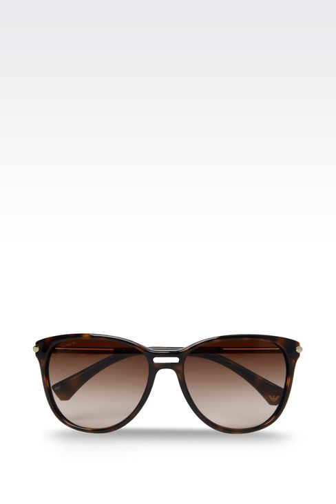 Sunglasses: Sun - glasses Women by Armani - 1