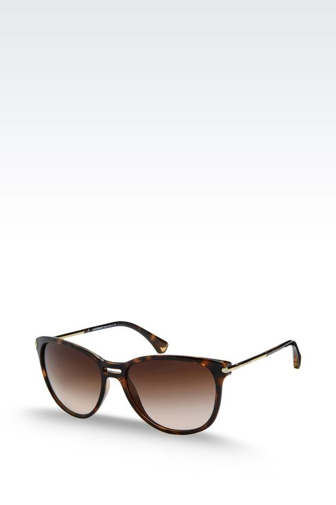 Sunglasses: Sun - glasses Women by Armani - 2