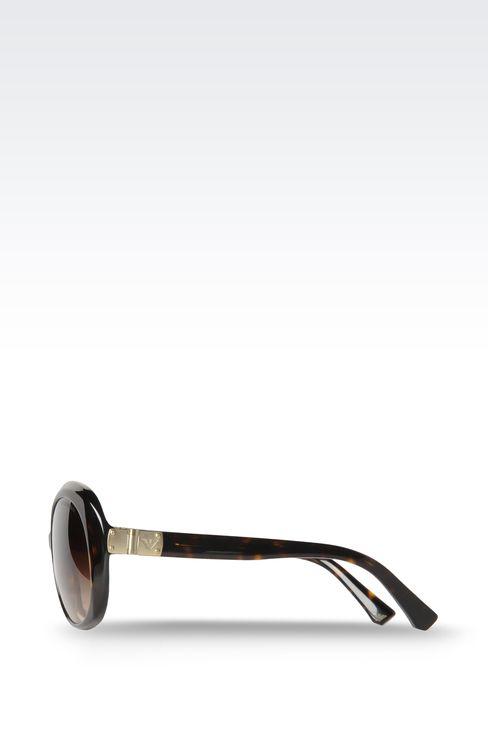 Sunglasses: Sun - glasses Women by Armani - 3
