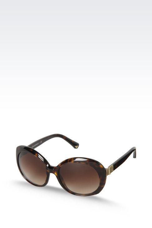 Sunglasses: Sun - glasses Women by Armani - 2