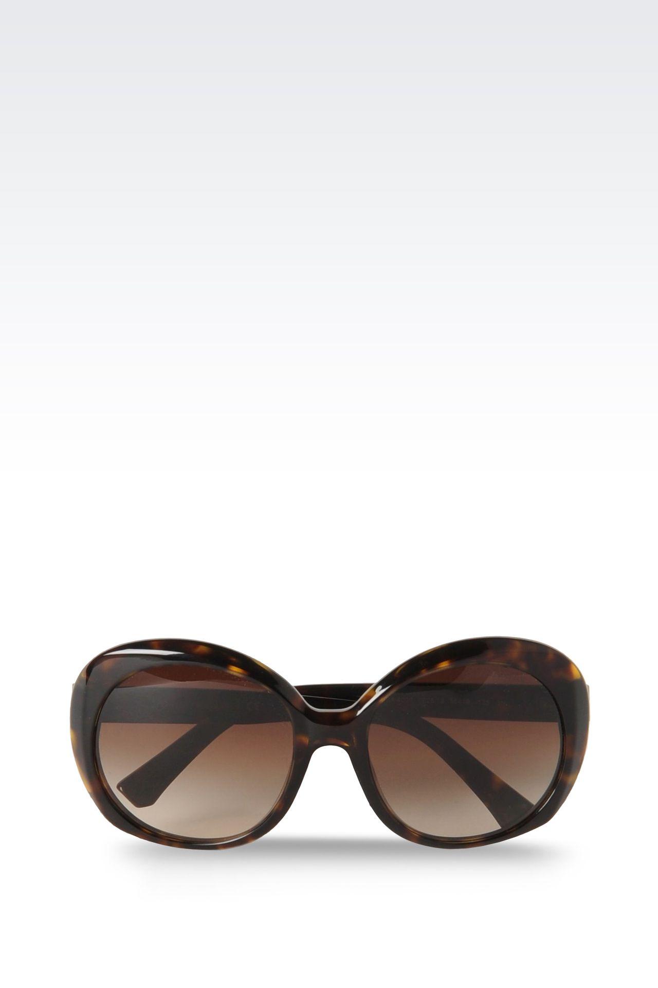 Sunglasses: Sun - glasses Women by Armani - 0