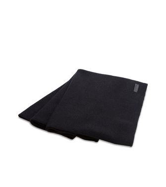 ZEGNA SPORT: Scarf Dark brown - 46303391QS