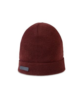 ZEGNA SPORT: Cap Black - Maroon - Blue - Dark green - 46303393PX