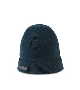 ZEGNA SPORT: Cap Blue - Light grey - 46303393VA