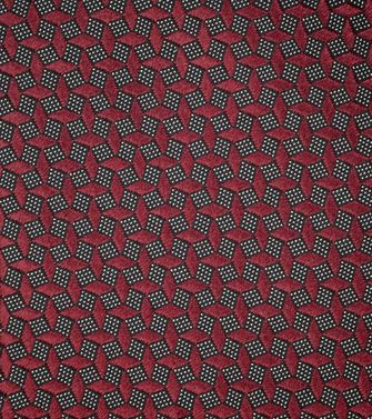 ERMENEGILDO ZEGNA: Tie Red - Blue - Grey - Light grey - Steel grey - Ivory - Deep jade - 46303503AO