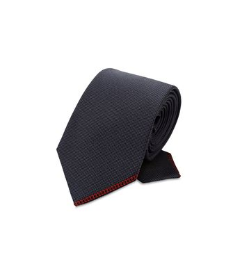 ZZEGNA: Tie Red - Blue - 46303518KG