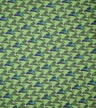 ERMENEGILDO ZEGNA: Tie Acid green - Light green - 46303556II