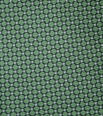ERMENEGILDO ZEGNA: Tie Acid green - Light green - 46303556SA