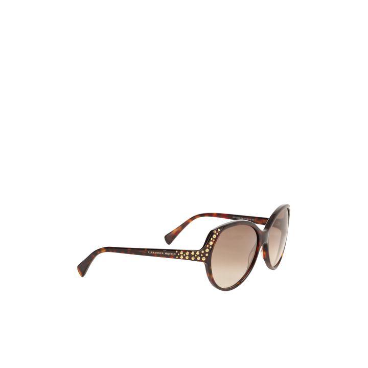 Alexander McQueen, Bubble Stud Sunglasses