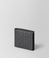 Ardoise Intrecciato VN Wallet