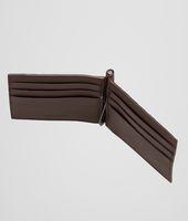 Ebano Intrecciato VN Wallet