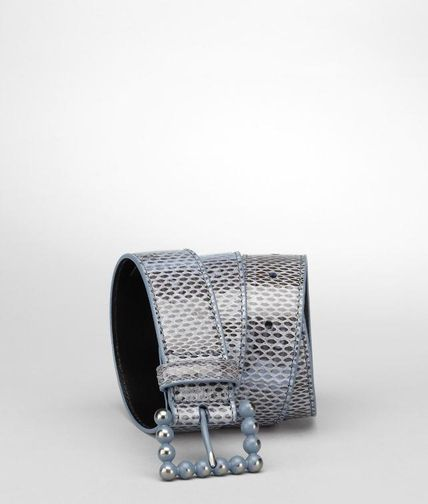 BOTTEGA VENETA - Ayers Belt