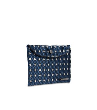 ERMENEGILDO ZEGNA: Silk accessory  - 46305590MV