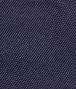 BOTTEGA VENETA Midnight Blue Silk Tie Tie or bow tie U ap