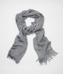 BOTTEGA VENETA - Accessories, Nile Cashmere Scarf