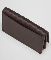 Ebano Intrecciato Vn Business Card Case
