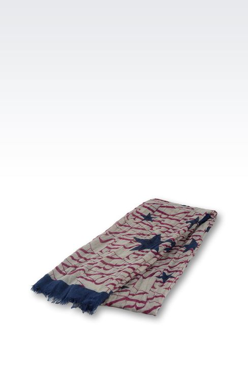 OTHER ACCESSORIES: Stoles Women by Armani - 2