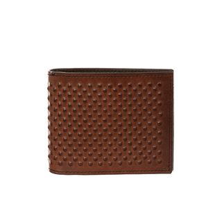 ALEXANDER MCQUEEN, Wallet, Leather Notes Clip Wallet