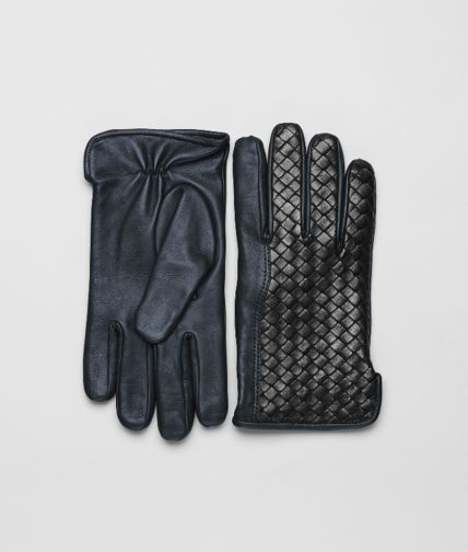 BOTTEGA VENETA - Intrecciato Soft Nappa Gloves