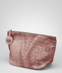 BOTTEGA VENETA - Cosmetic Cases, Watteau Intrecciolusion Cosmetic Case
