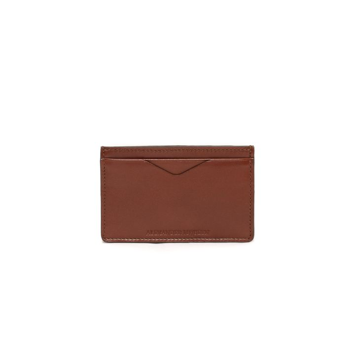 Alexander McQueen, Leather Card Holder