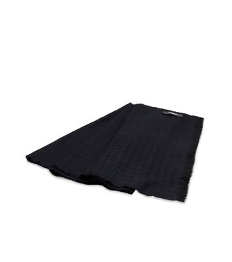 ZZEGNA: Scarf Blue - Steel grey - 46308272VA