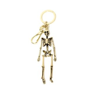 ALEXANDER MCQUEEN, Keyring, Skeleton Key Ring
