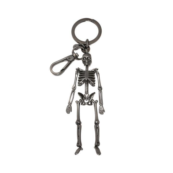 Alexander McQueen, Skeleton Keyring