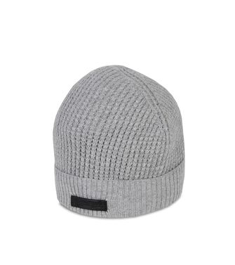ZEGNA SPORT: Cap Blue - Light grey - 46309853LA