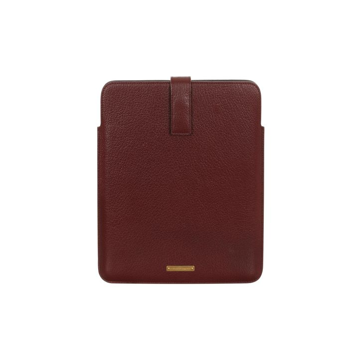 Alexander McQueen, Leather Tablet Case