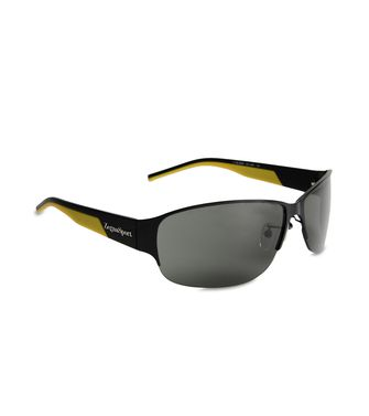 ZEGNA SPORT: Sunglasses Steel grey - 46310561GW
