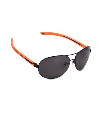 ZEGNA SPORT: Sunglasses Black - 46310563CE