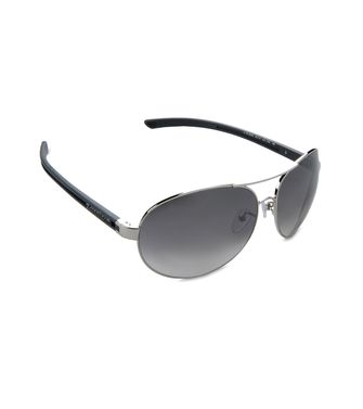 ZEGNA SPORT: Sunglasses Black - 46310569KG