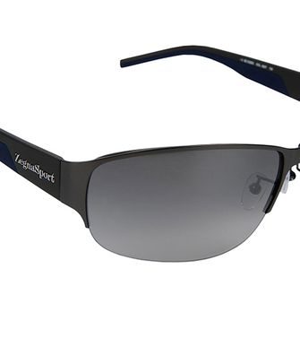 ZEGNA SPORT: Sunglasses Steel grey - 46310571RL