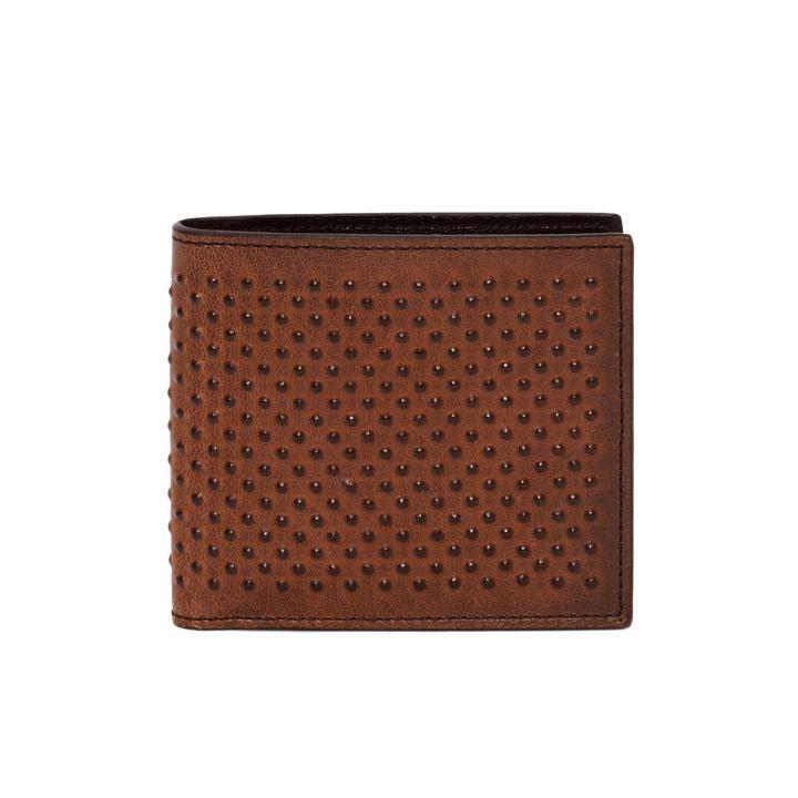 Alexander McQueen, Classic Fold Wallet