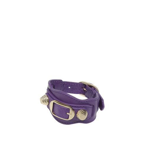 Balenciaga Giant Armband Gold