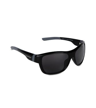 ZEGNA SPORT: Sunglasses Black - 46312292SM