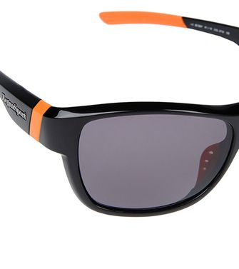 ZEGNA SPORT: Sunglasses Black - 46312294TW