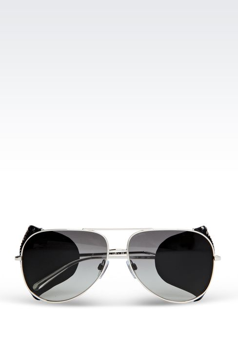 Sunglasses: Sun-glasses Women by Armani - 1