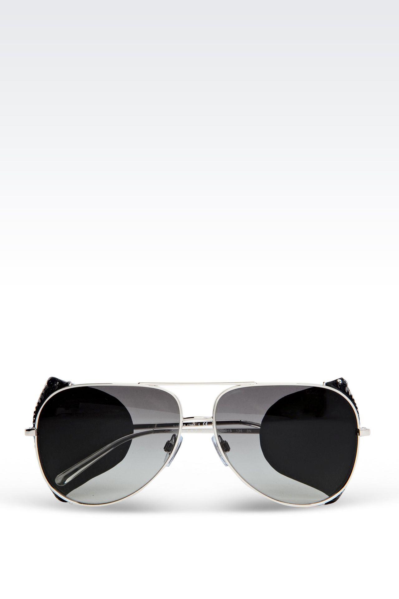 Sunglasses: Sun-glasses Women by Armani - 0
