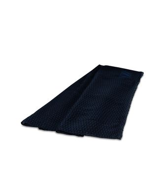 ZZEGNA: Scarf Dark blue - 46313458NV