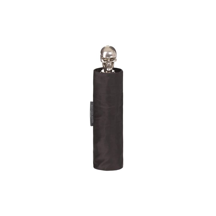 Alexander McQueen, Short Skull Handle Umbrella