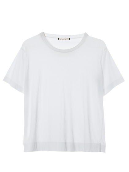 MARNI - Short Sleeve T-Shirt