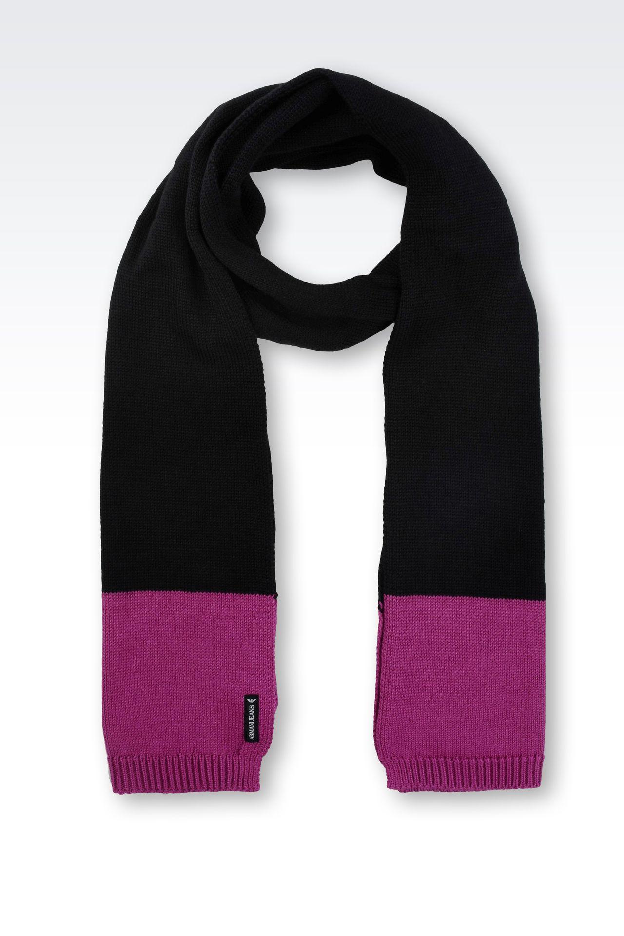armani scarf armani