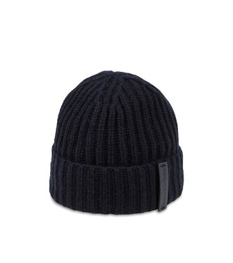 ERMENEGILDO ZEGNA: Cap Black - Maroon - Blue - Dark green - 46315208BJ