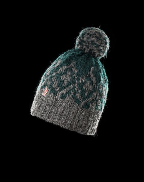 MONCLER GRENOBLE Men - Fall-Winter 13/14 - ACCESSORIES - Hat -
