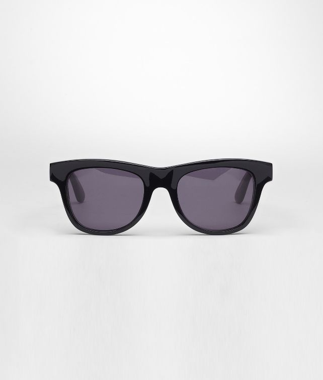 Black Grey Acetate Eyewear BV 248